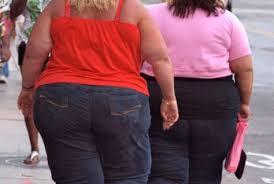 kadınlarda obezite hastalığı