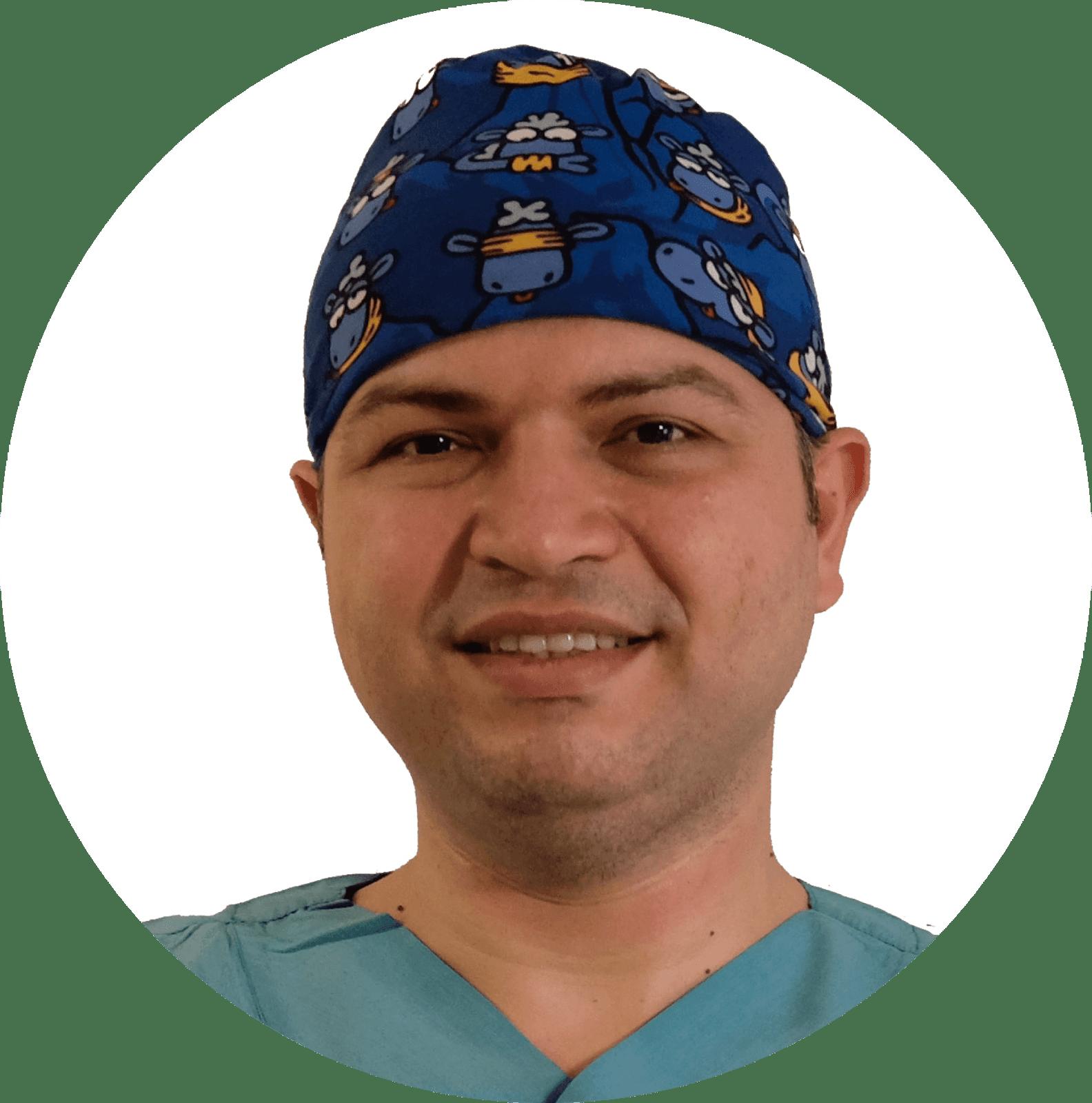 Op. Dr. Mehmet Ersin Gönüllü