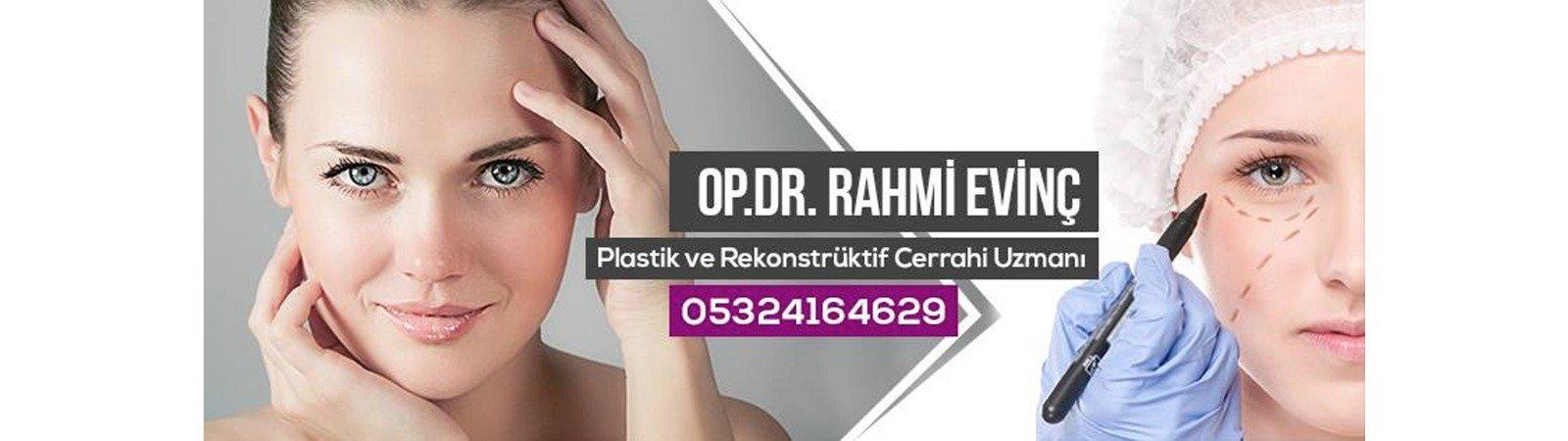 Op. Dr. Rahmi Evinç Galeri Foto