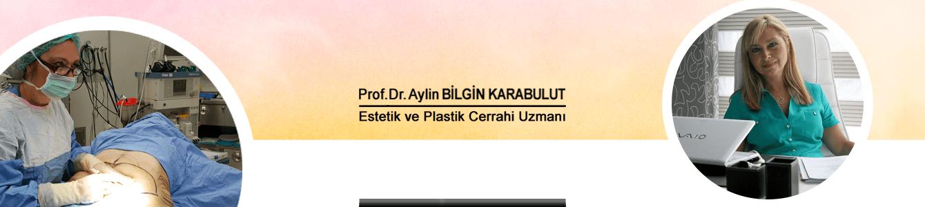 Prof. Dr. Aylin Bilgin Karabulut Galeri Foto