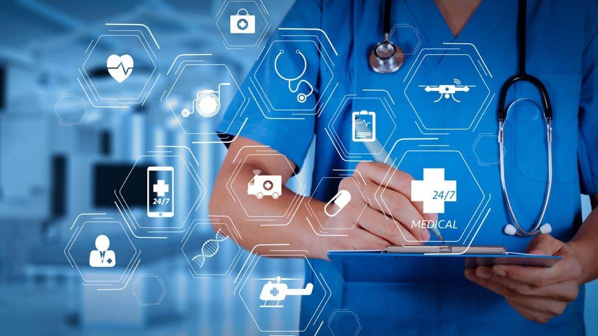 tıp teknolojisi