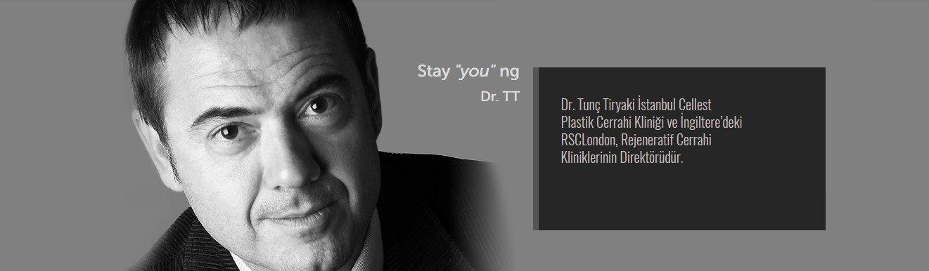 Op. Dr. Tunç Tiryaki Galeri Foto