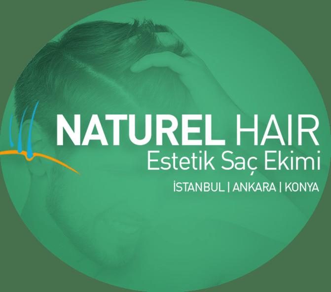 Naturel Saç Ekimi