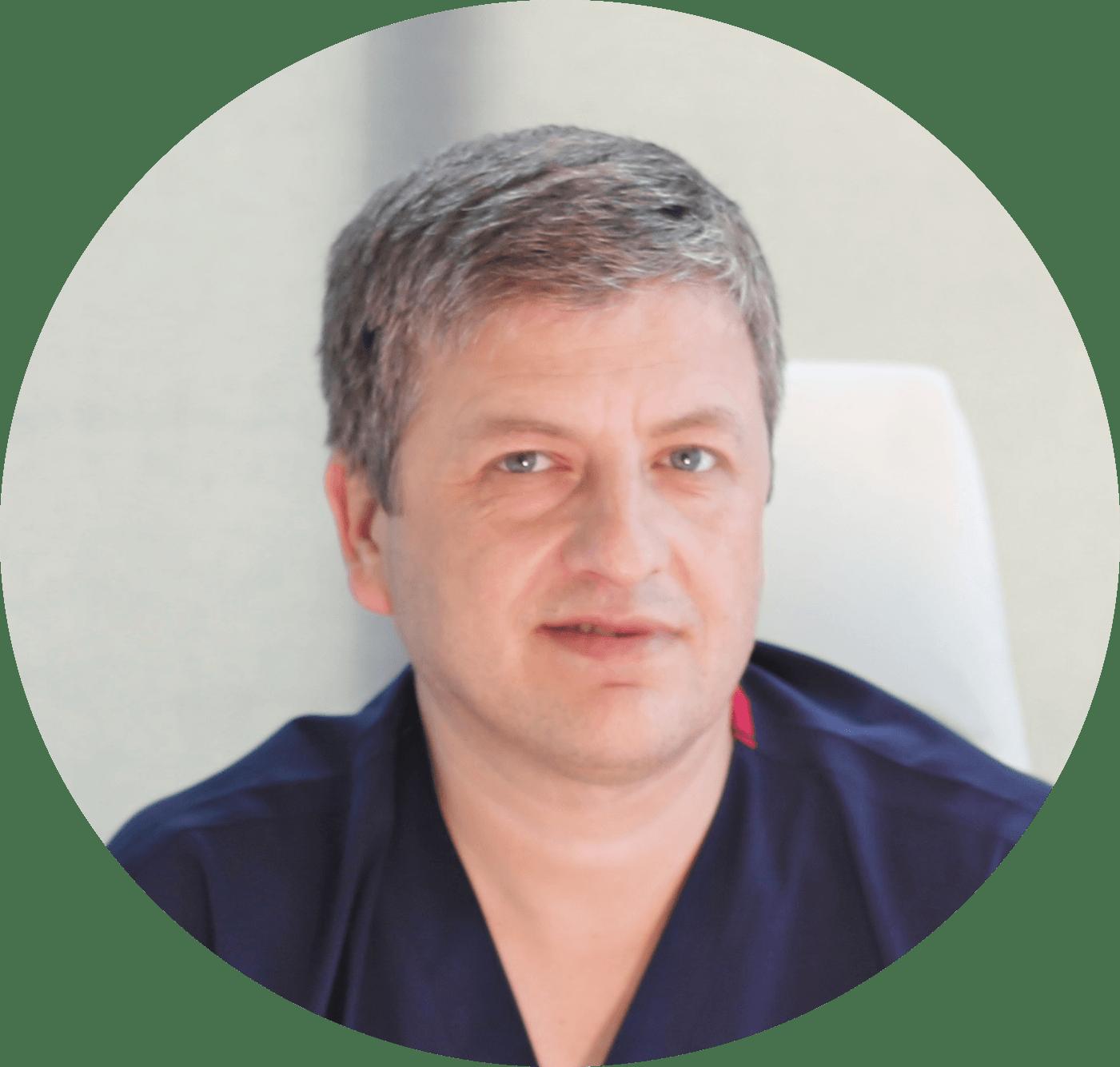 Op. Dr. Mehmet Kaya