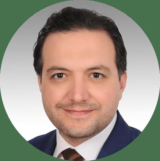 Op. Dr. Raşid Toksöz