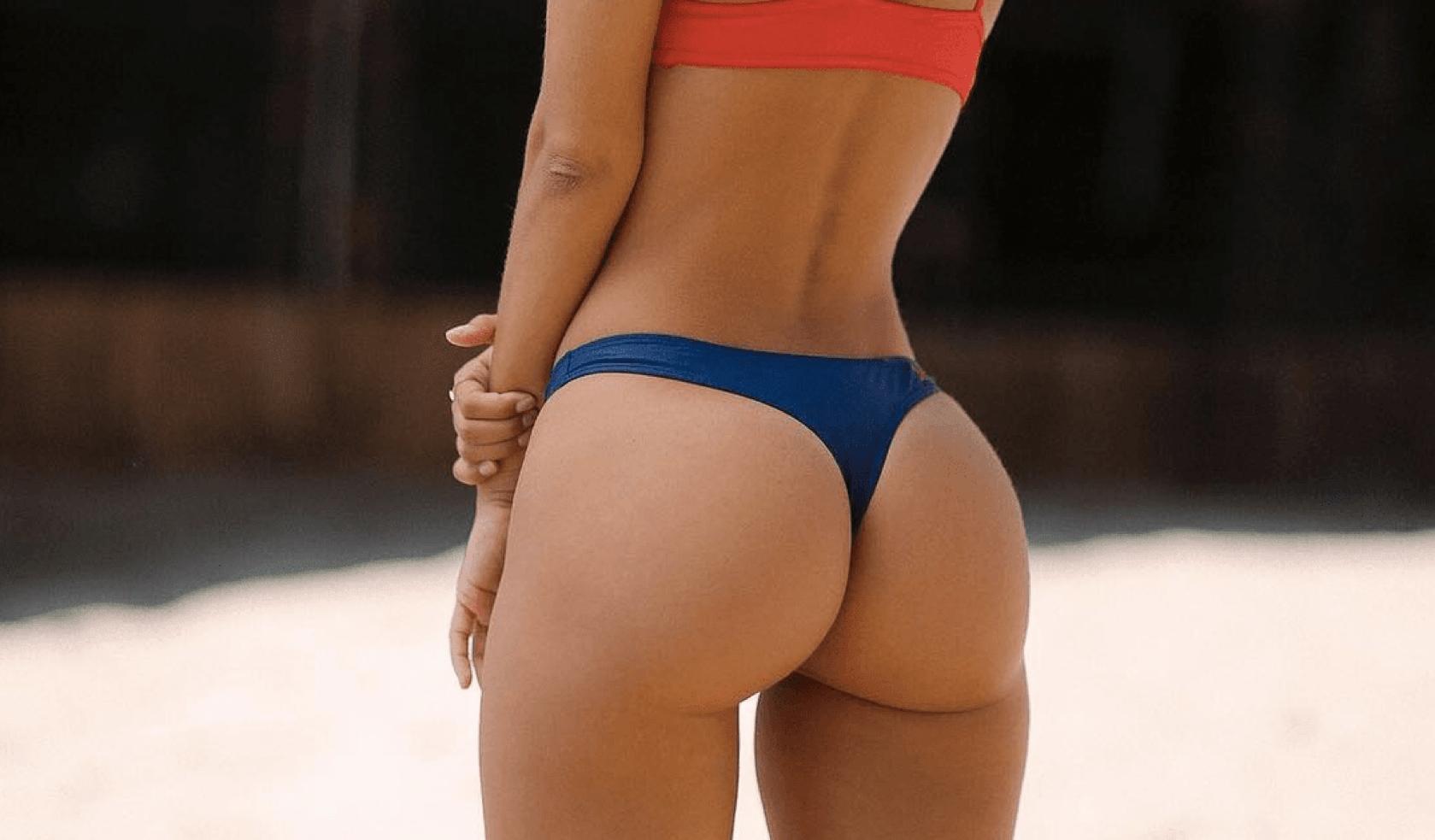 Brezilya Popo Estetiği Nasıl Yapılır?