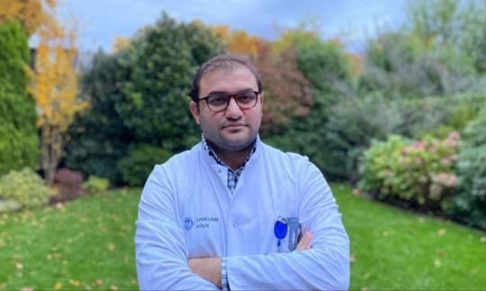Nuran Abdullayev: Bu insanlar COVID-19 virusuna yoluxarkən xəstəliyi ağır  keçirirlər - Yeni Gəncə