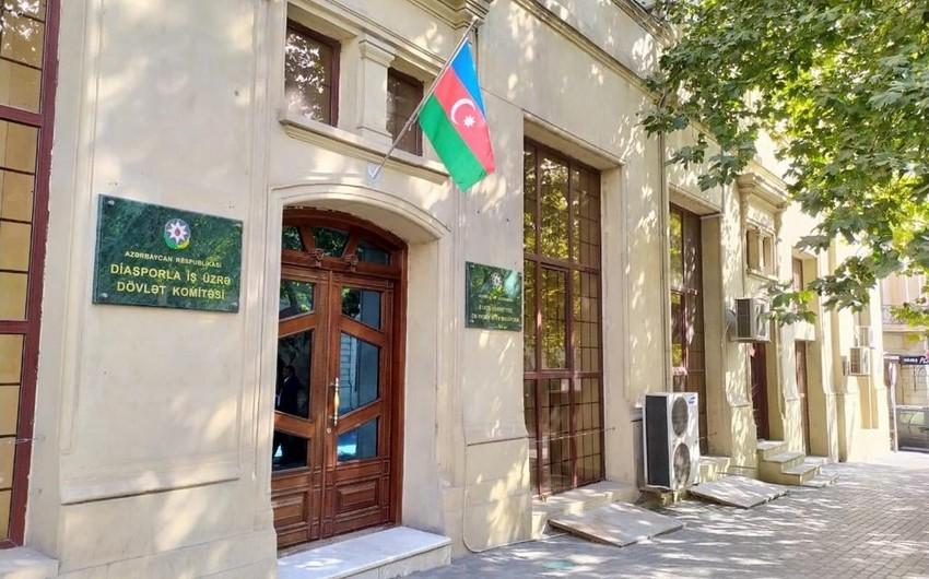 Azərbaycan nümayəndə heyəti Gürcüstanda səfərdədir