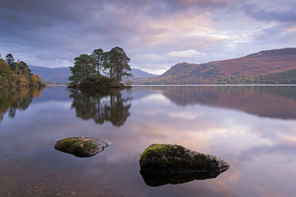 Photographie Islands of Cumbria - ADAM BURTON - Tableau photo