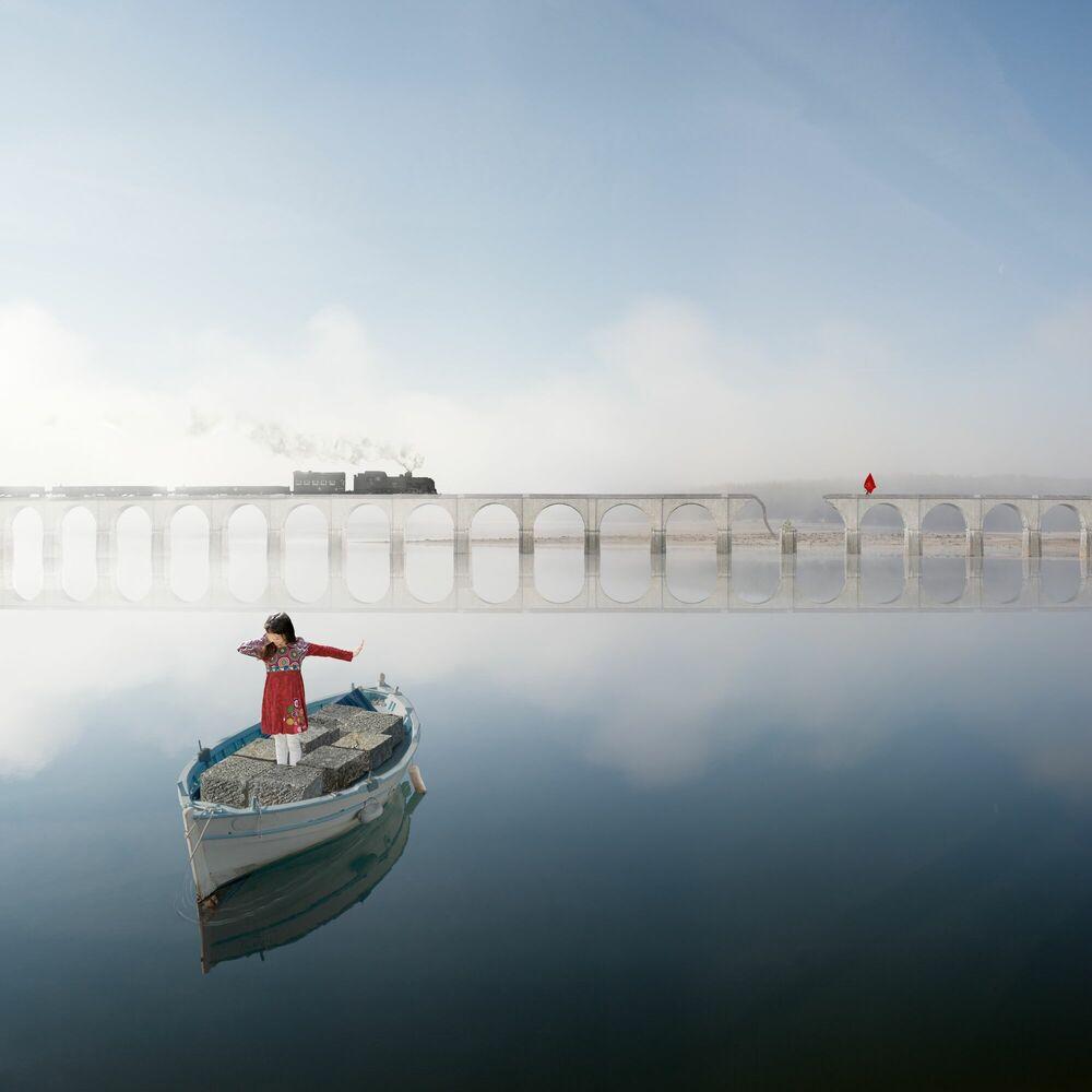 Photograph Culture projet - ALASTAIR MAGNALDO - Picture painting