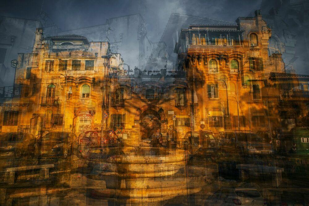 Photograph Lotto 1 - Alessio Trerotoli - Picture painting