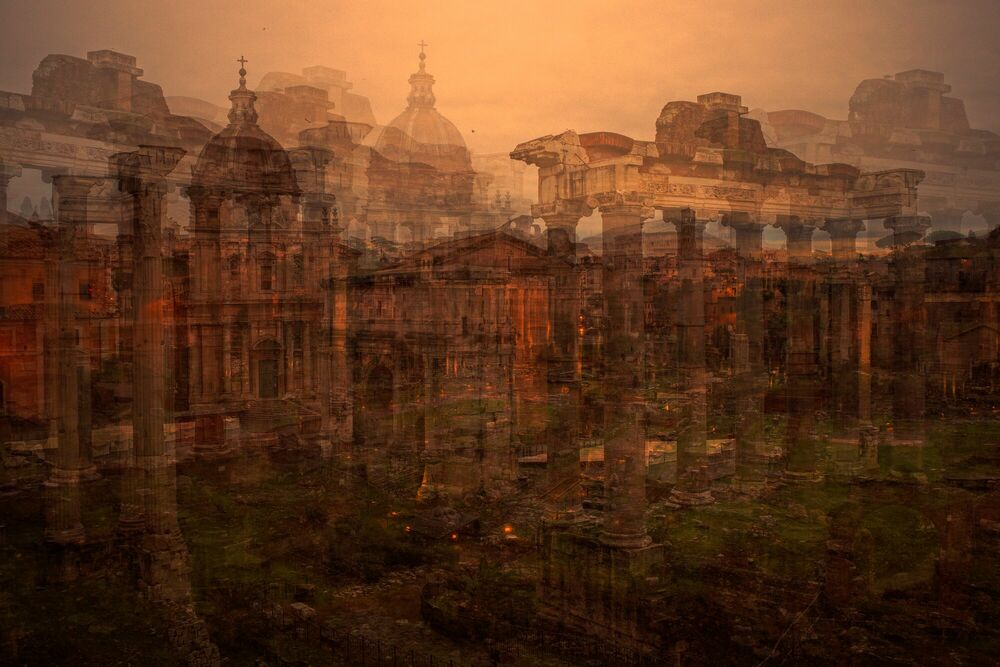 Photograph Roma - Alessio Trerotoli - Picture painting