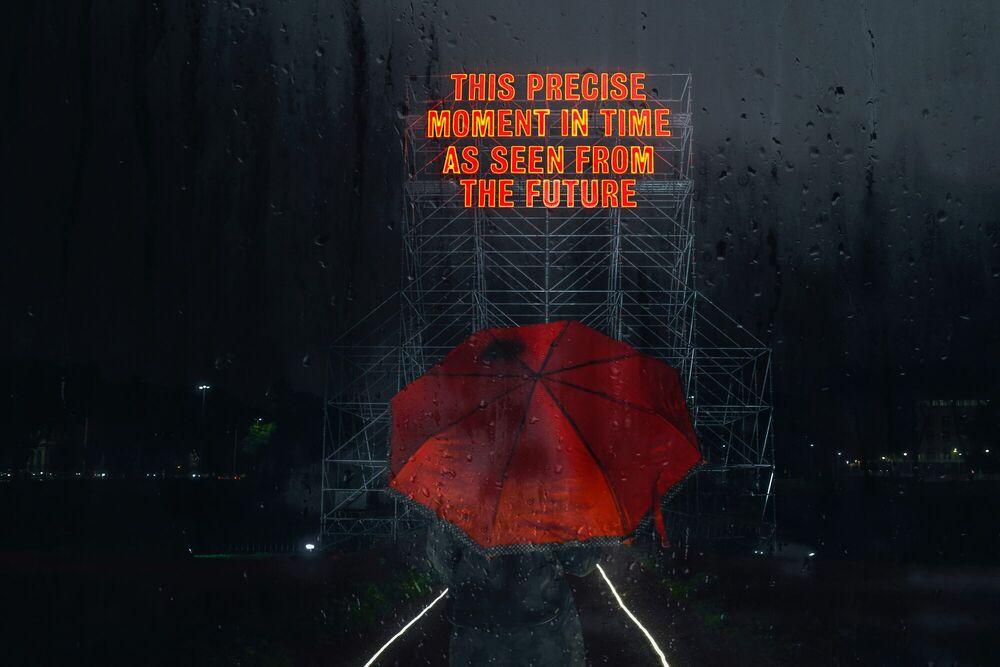 Photograph The Future - Alessio Trerotoli - Picture painting