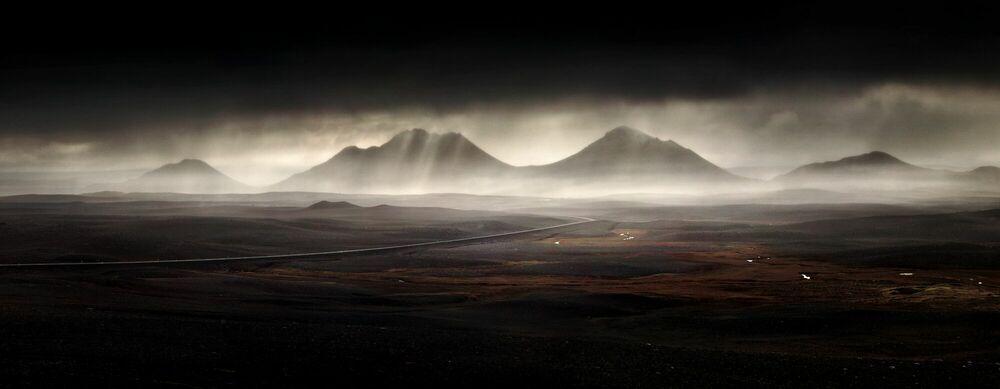 Fotografia Vision hypnotisante - ALEXANDRE DESCHAUMES - Pittura di immagini