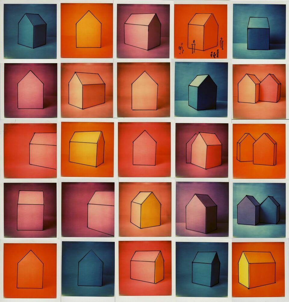 Fotografie HOME - ANDREA EHRENREICH - Bildermalerei