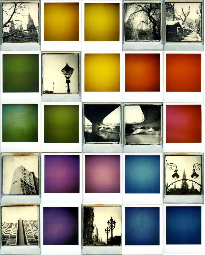 Fotografie VIENNA NOW - ANDREA EHRENREICH - Bildermalerei