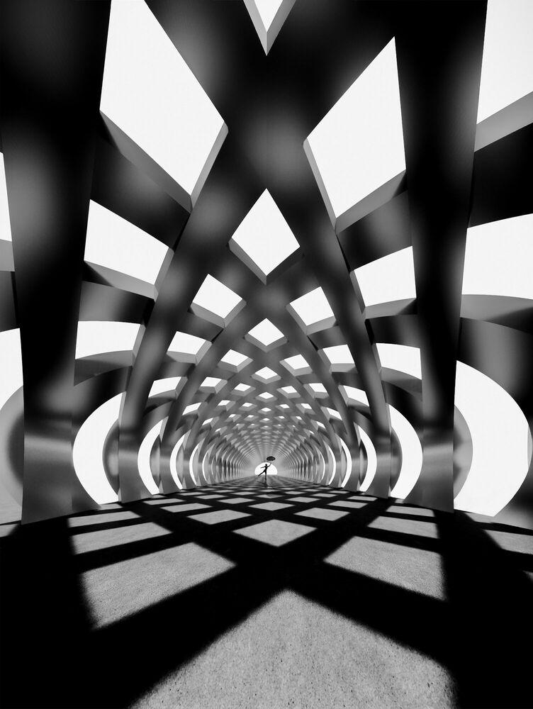 Fotografia Lights and Shadows - ANDREA PAVAN - Pittura di immagini