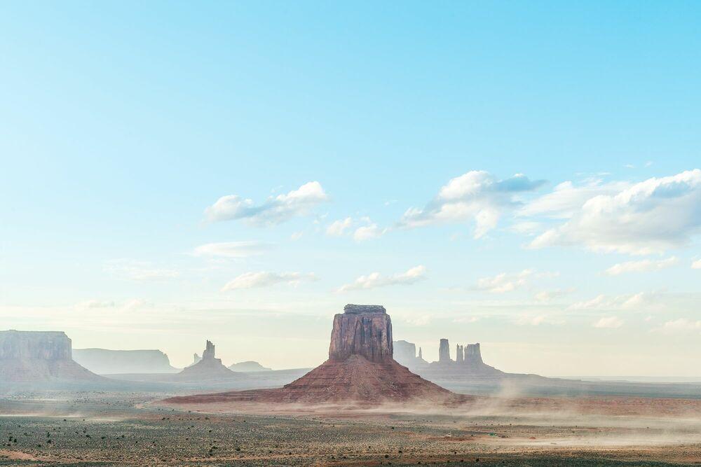 Fotografia SPIRIT IN THE SKY - undefined - Pittura di immagini