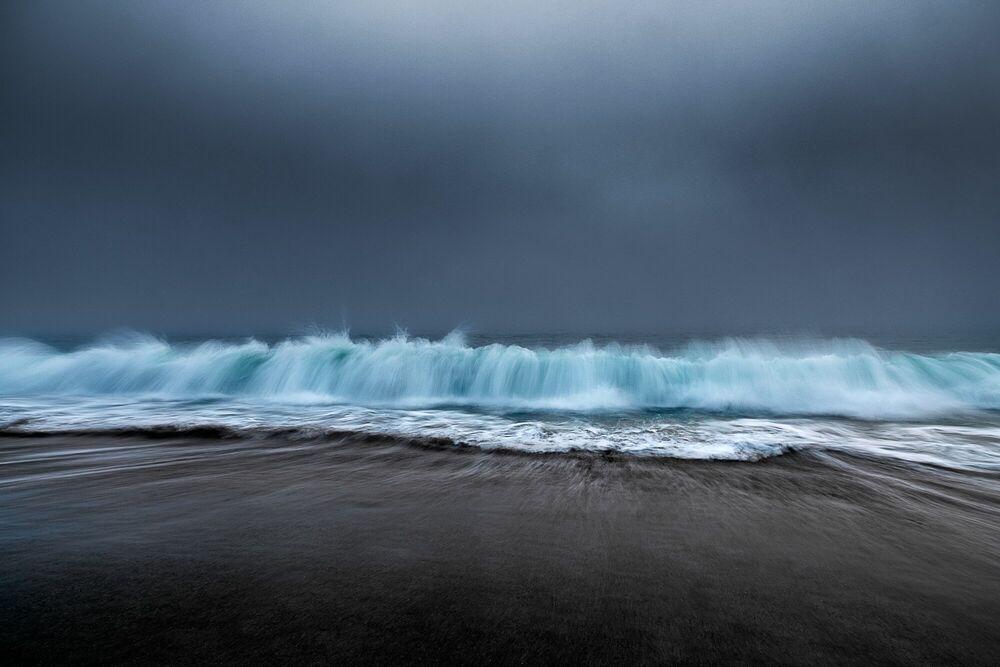 Fotografie Seascape I - ANTTI VIITALA - Bildermalerei