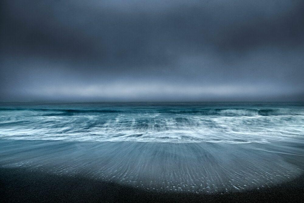 Fotografia Seascape II - ANTTI VIITALA - Pittura di immagini