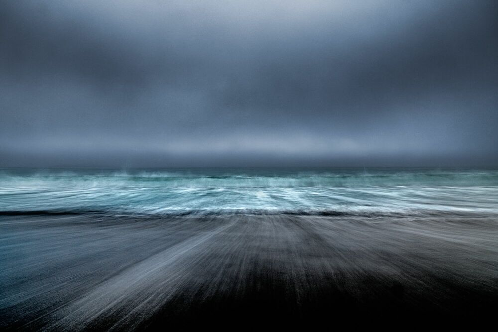 Photograph Seascape III - ANTTI VIITALA - Picture painting