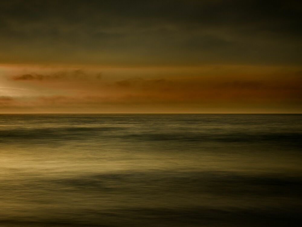 Photograph SEASCAPE IV - ANTTI VIITALA - Picture painting