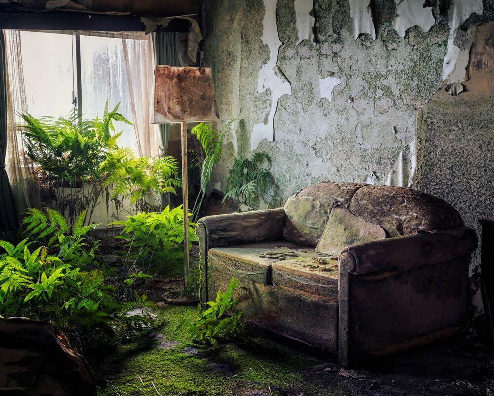 Photographie HOTEL MIYAKE JAPAN - AURELIEN VILLETTE - Tableau photo