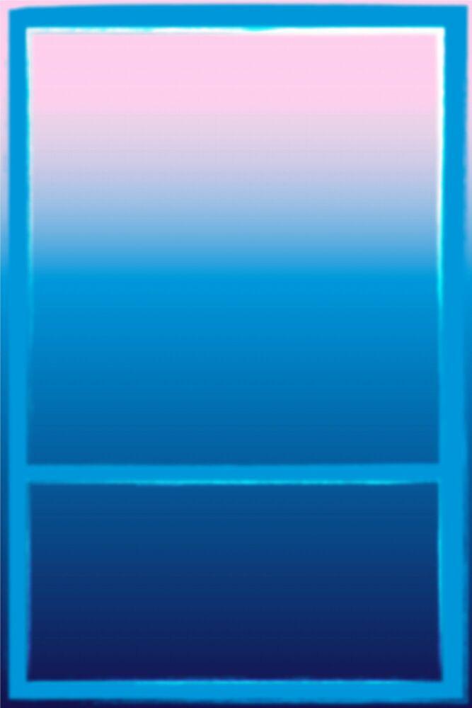Fotografia Study Reflection 6 - BARBARA DE JONGHE - Pittura di immagini