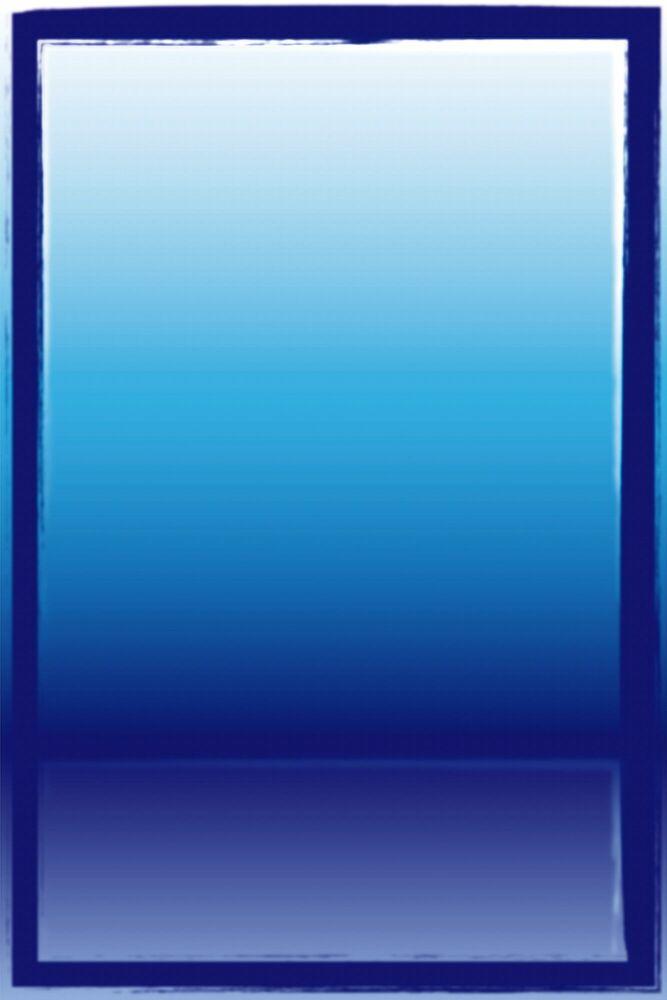 Kunstfoto Study Reflection 7 - BARBARA DE JONGHE - Foto schilderij