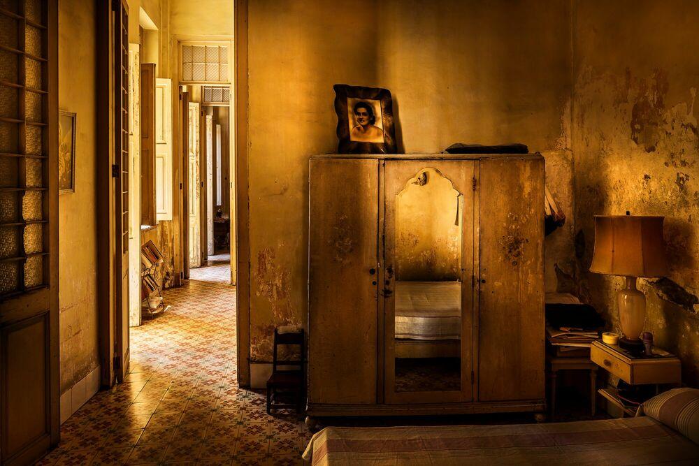 Fotografia Casa Jeronimo - BERNHARD HARTMANN - Pittura di immagini