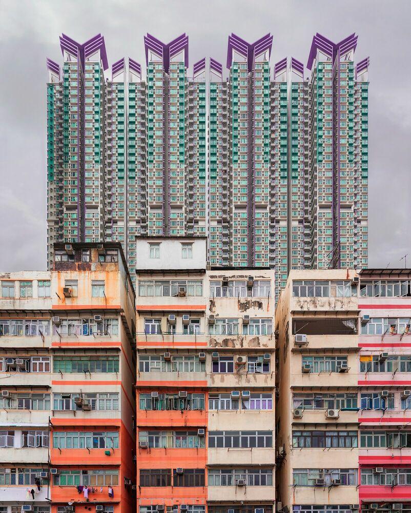 Fotografia URBAN DISSONANCE -  BOLUDDHA - Pittura di immagini