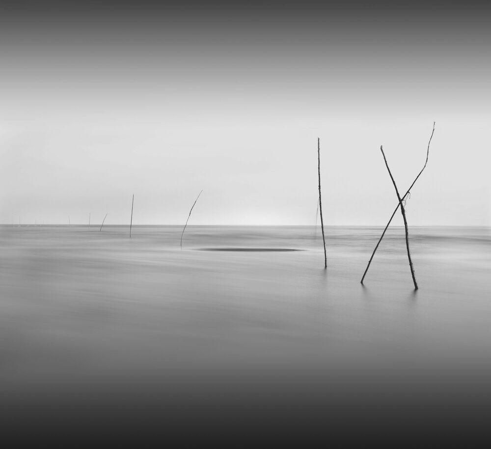 Fotografia Less Is More - CHEE SEONG FOO - Pittura di immagini