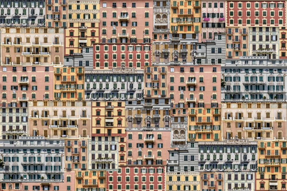 Fotografia LEVANTE - DANIELE TACCHINARDI - Pittura di immagini
