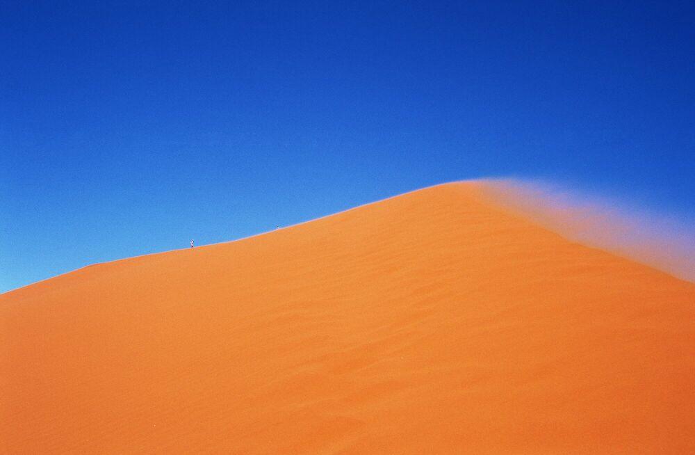 Fotografie Dune - DEBRA KELLNER - Bildermalerei