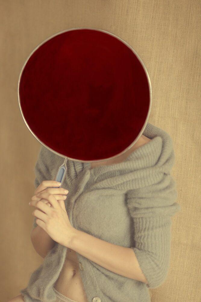 Fotografie VULNERABILITY - ELENA IV-SKAYA - Bildermalerei
