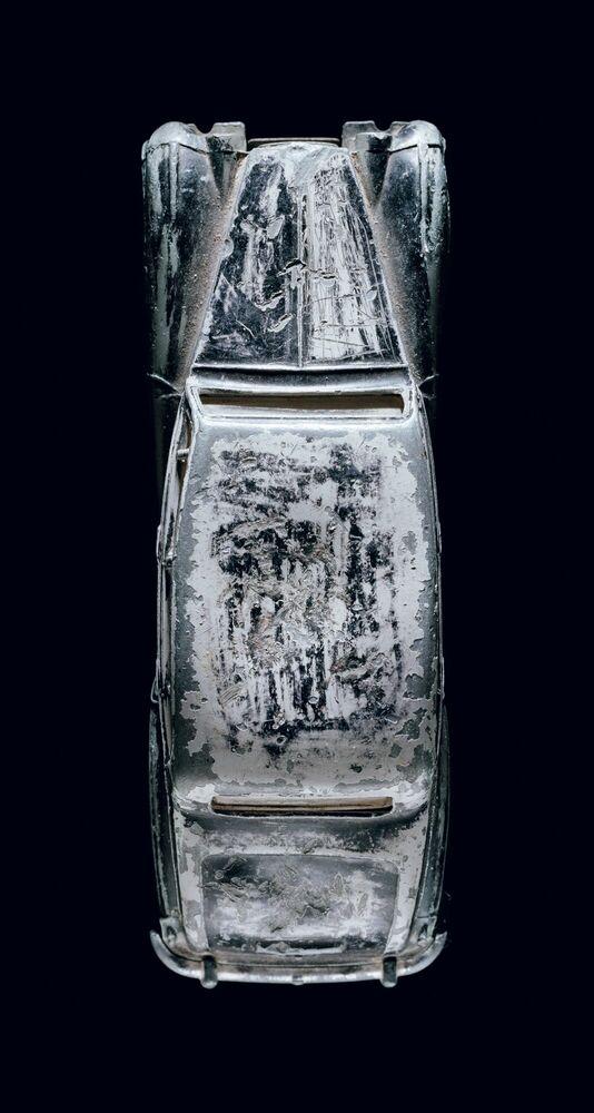 Fotografia Rolls - EMMANUEL GEORGES - Pittura di immagini