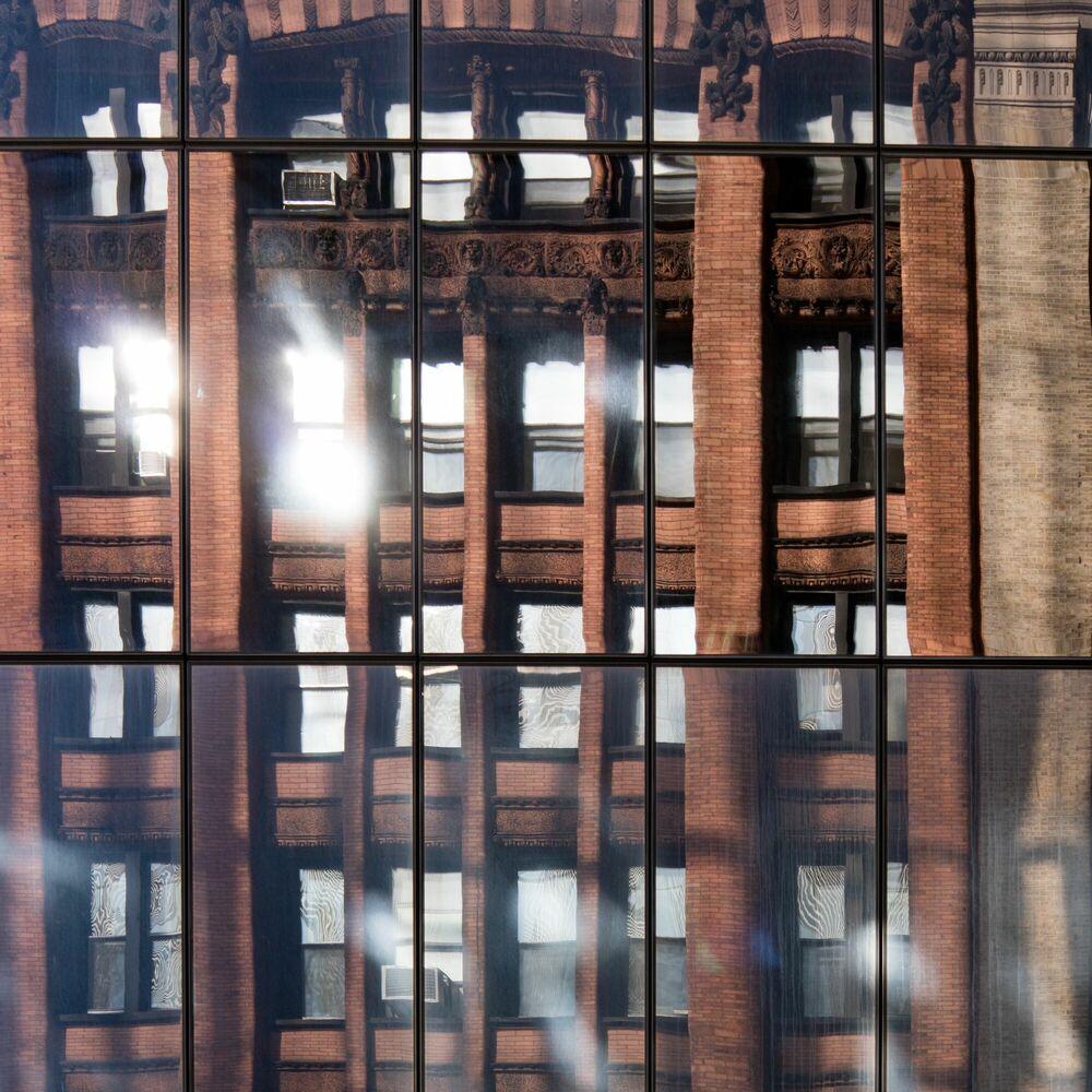 Fotografia OLD FASHIONED - ERIC LIGNIER - Pittura di immagini