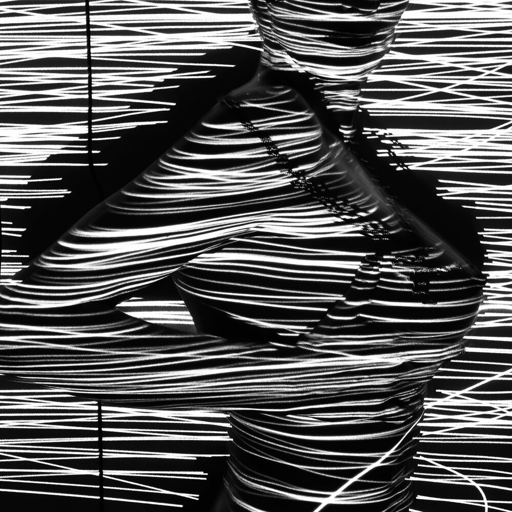 Photographie TANIA 3 - ERIC LIGNIER - Tableau photo