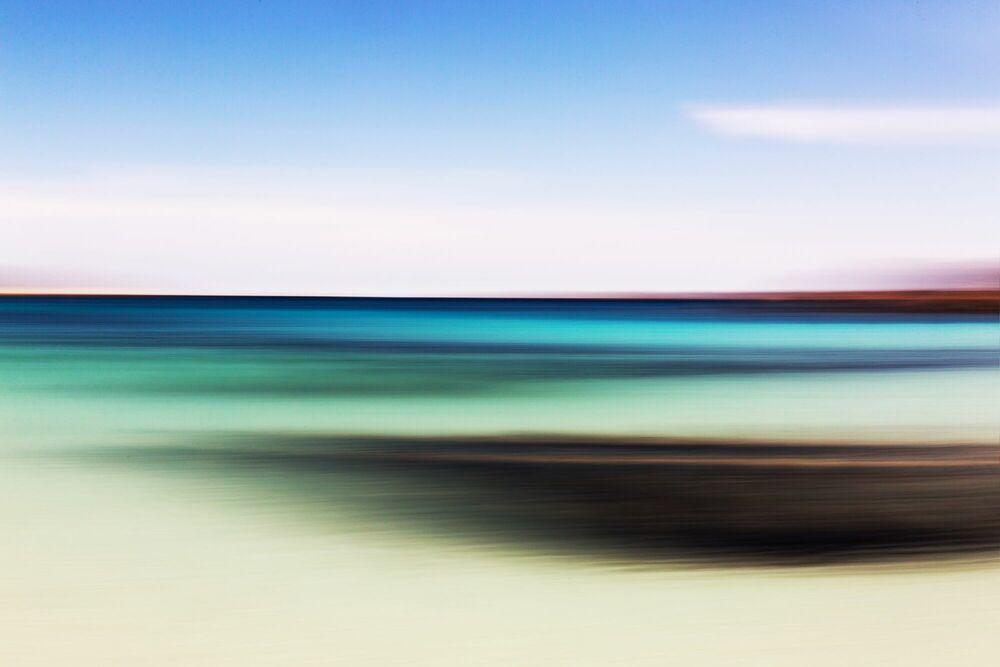 Fotografia Sardinia Sea Day 4 - Fan Li - Pittura di immagini