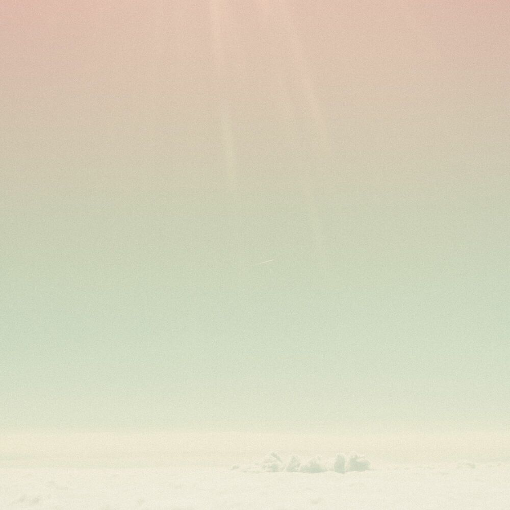Photographie Aether #18 - FLORIAN MULLER - Tableau photo