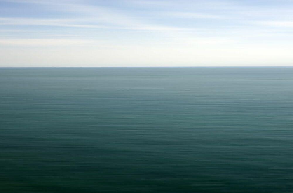 Photographie Transitus Sea #18 - FLORIAN MULLER - Tableau photo