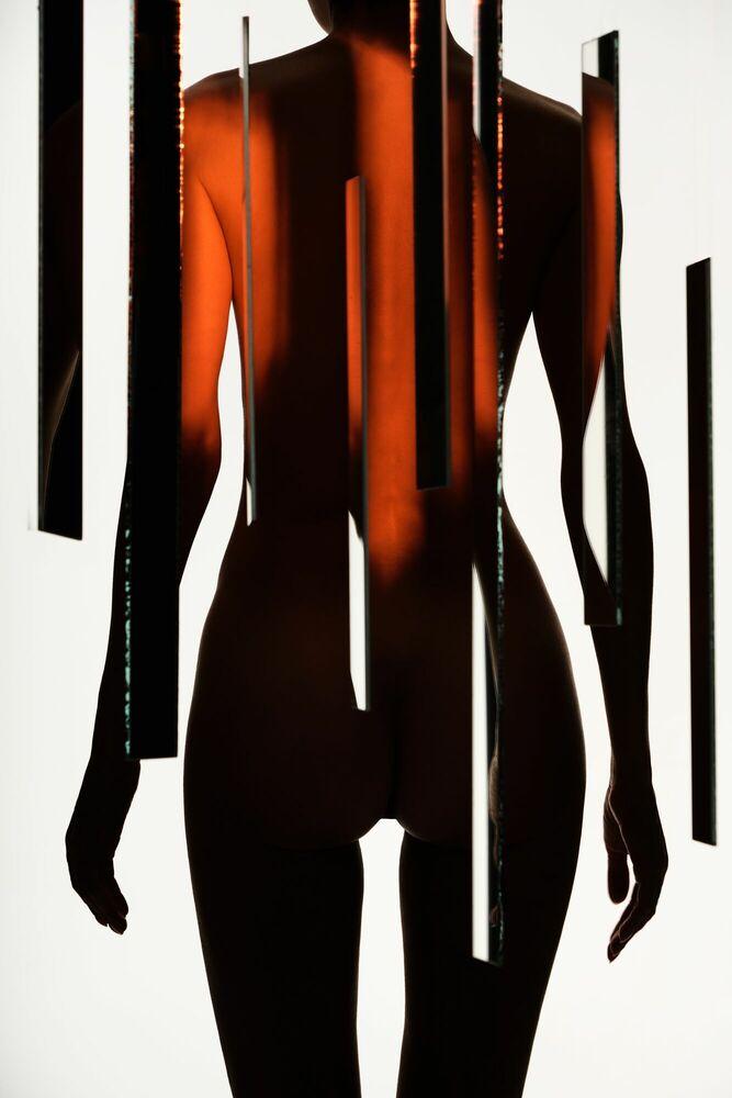 Fotografia avant-garde 2 - George Mayer - Pittura di immagini