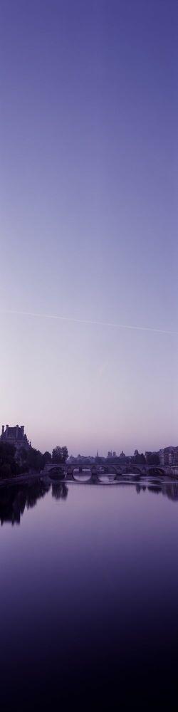 Fotografia PARIS II - GOTZ GOPPERT - Pittura di immagini