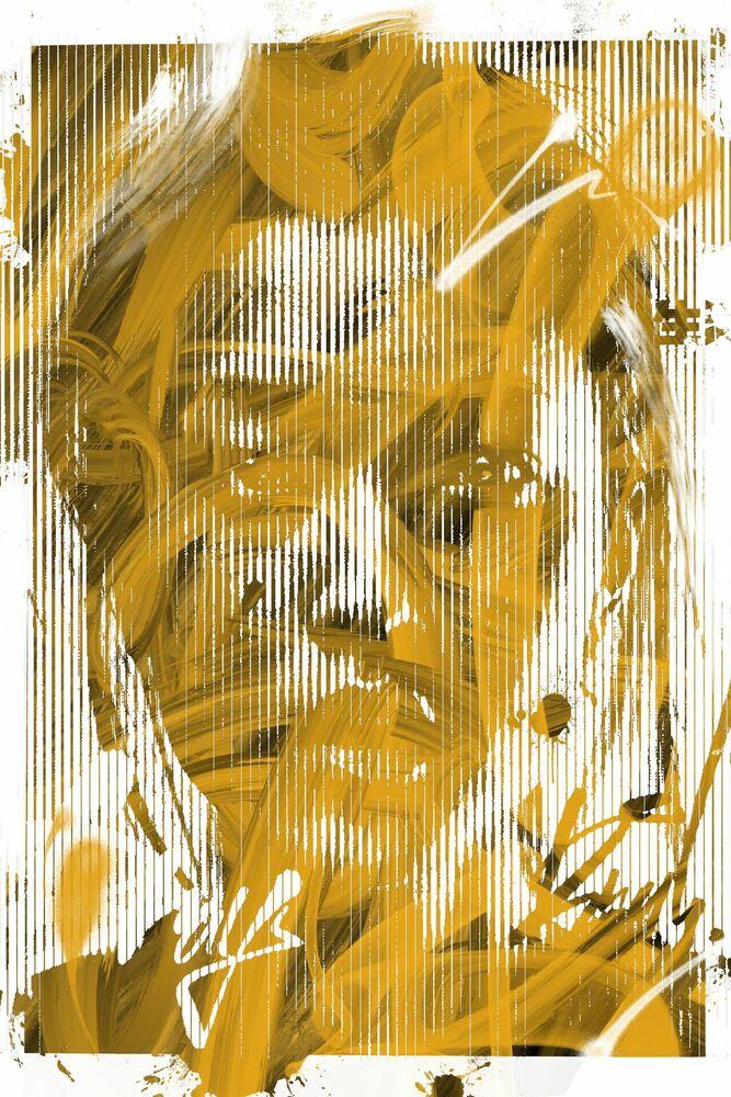 Fotografia Yellow - HELIO BRAY - Pittura di immagini