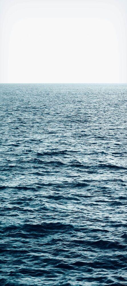 Fotografia MINDFULNESS TRIPTYQUE A - HEROD BECEN - Pittura di immagini