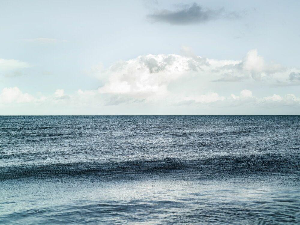 Fotografie Seas I - HEROD BECEN - Bildermalerei