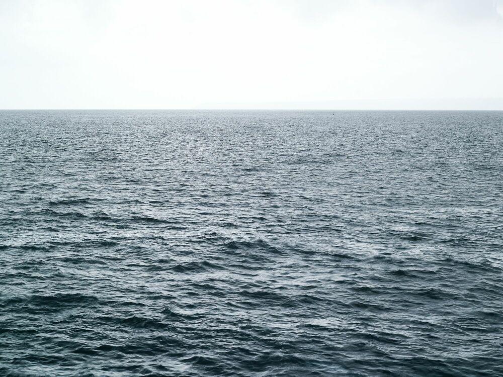 Photograph SEAS III - HEROD BECEN - Picture painting
