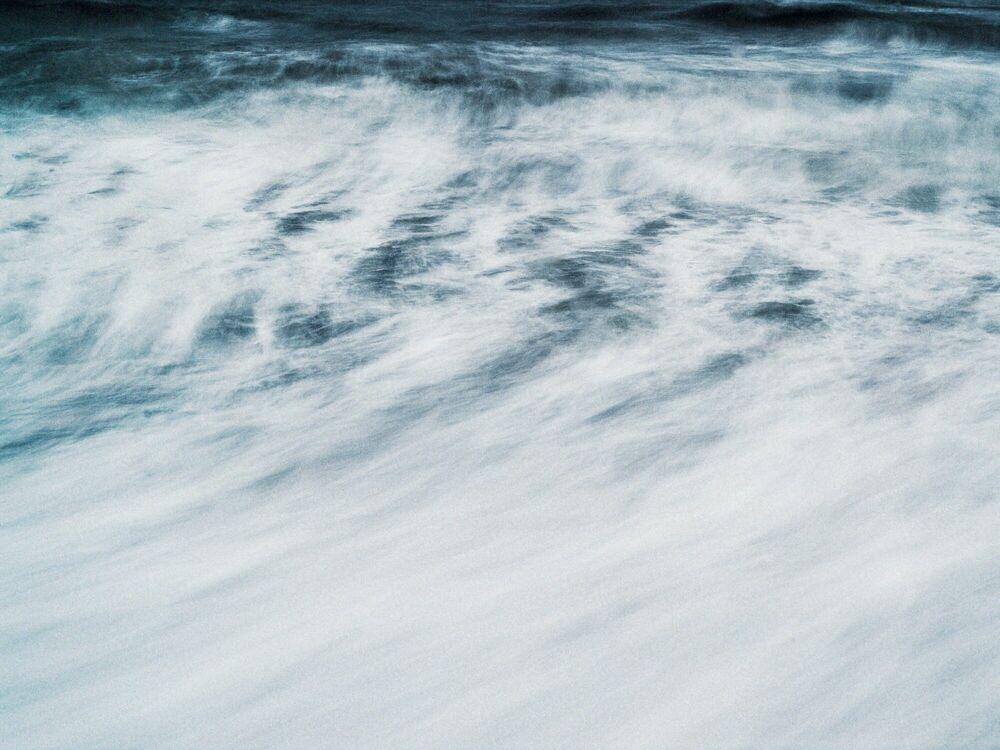 Fotografie STORM II - HEROD BECEN - Bildermalerei