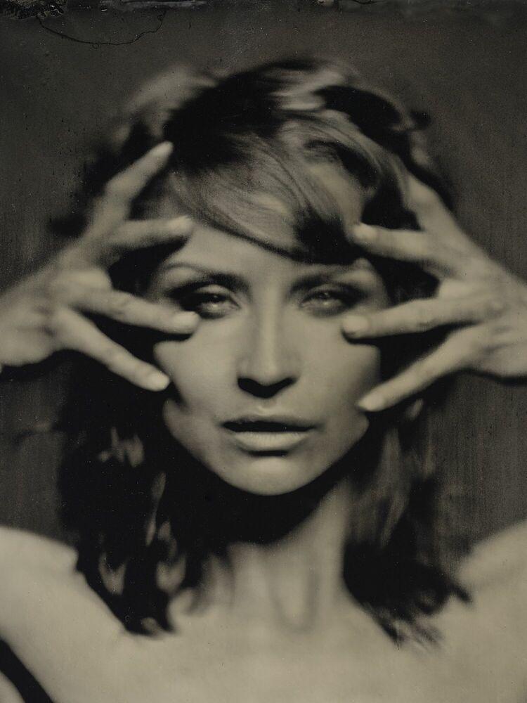 Photographie Magic Of Selfgathering - IGOR VASILIADIS - Tableau photo