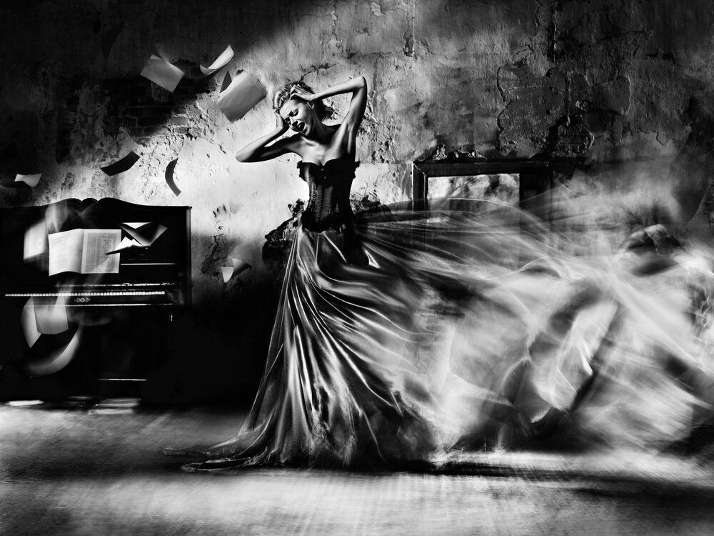 Fotografia Musical Fantasies - ILYA RASHAP - Pittura di immagini